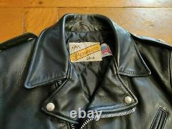 Schott perfecto one star 613 size 36 Made in 1999